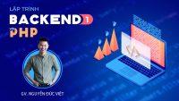 19 - Học lập trình Back-end PHP, MySql, Jquery nâng cao