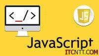 22 - Học tất tần tật về Javascript từ đầu
