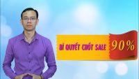 Bí quyết chốt đơn thành công 90 % - Telesale,Bán hàng online