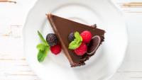 Cake for birthday - Tự làm bánh sinh nhật tại nhà