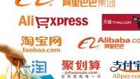 Đặt hàng trên web Trung Quốc
