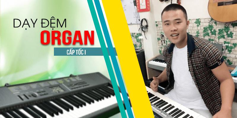 Đệm hát Piano nền tảng - Không cần nhìn bản nhạc