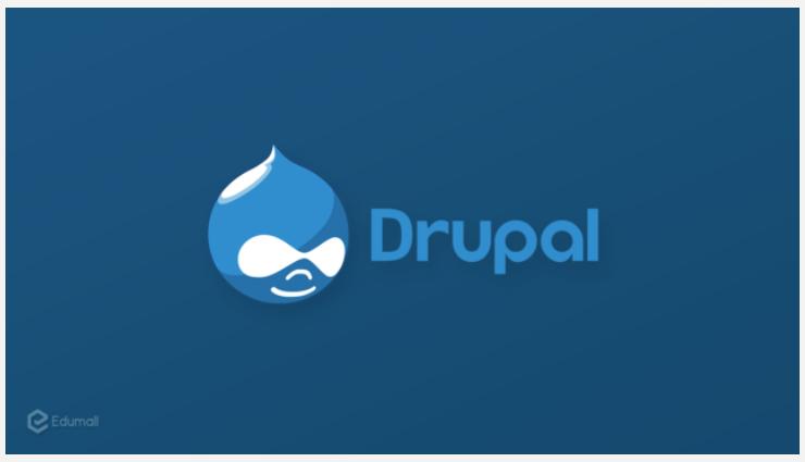 Dựng web chuyên nghiệp cho người không biết code với Drupal