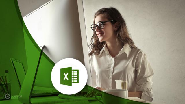Excel tổng quát từ bắt đầu đến chuyên gia