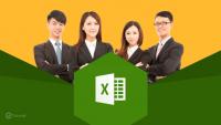 Excel ứng dụng cho kế toán