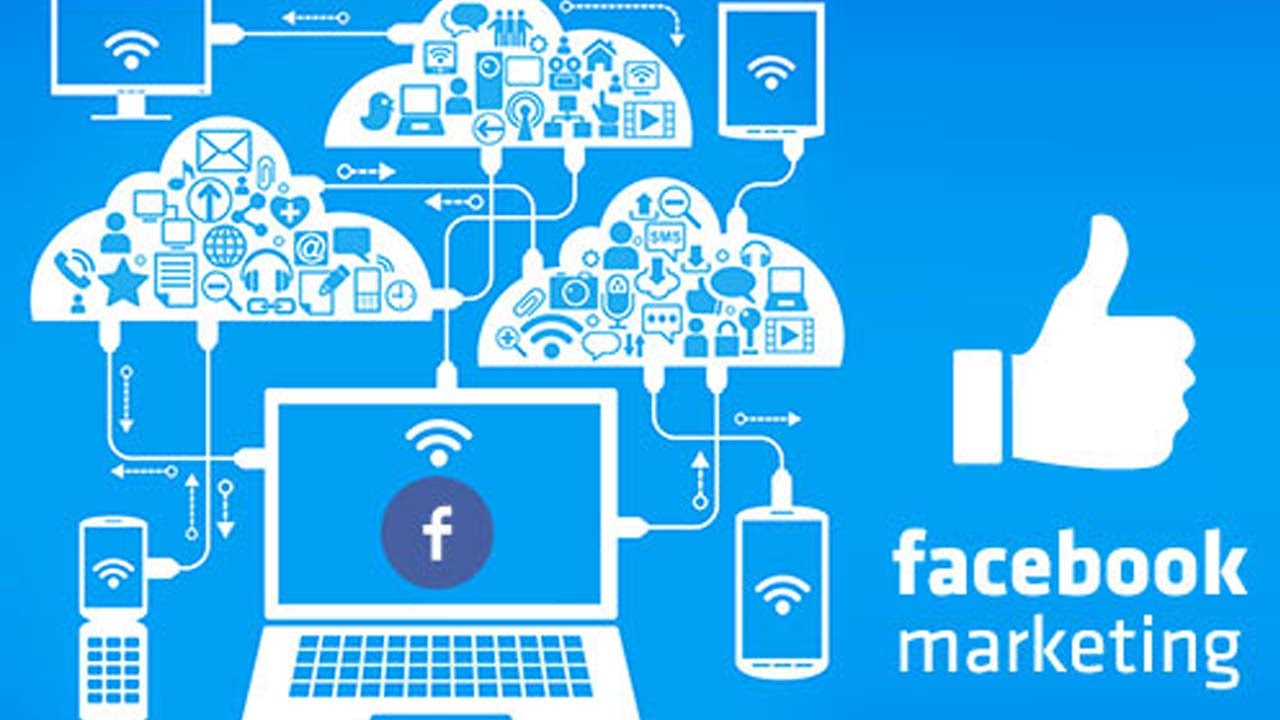 Facebook Marketing Căn bản