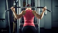 Fitness - Cải thiện vóc dáng chỉ trong 4 tuần