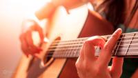 Giáo trình Finger Style ngắn nhất cho một quá trình lâu dài