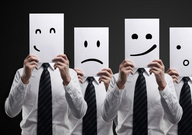 Hành trình kiểm soát cảm xúc để gia tăng chất lượng cuộc sống
