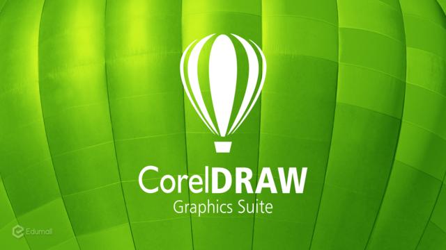 Học CorelDRAW cầm tay chỉ việc trong 3 giờ