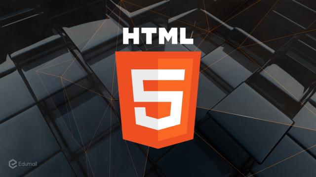 Học lập trình HTML5 từ đầu