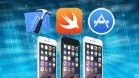 Học lập trình iOS dùng Swift 3 theo phương pháp THỰC DỤNG qua 15 ứng dụng thực tế