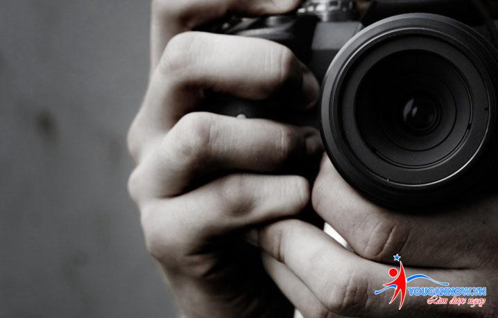 Học nhiếp ảnh từ cơ bản đến nâng cao