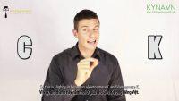 Học phát âm Tiếng Anh với thầy Andrew Mr.Ăn Đu Đủ