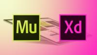 Học thiết kế UX,UI cho ứng dụng và website bằng Adobe Photoshop, Adobe Muse và Adobe xD design CC 2017