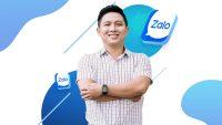 Khóa học bán hàng trên Zalo - Zalo Marketing Mastery - Tăng đơn hàng trên kênh thuần khách hàng Việt với khả năng mua hàng cao.