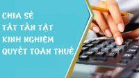 Khóa học Chia sẻ tất tần tật Kinh nghiệm Bảo vệ, Giải trình số liệu khi Thanh tra thuế