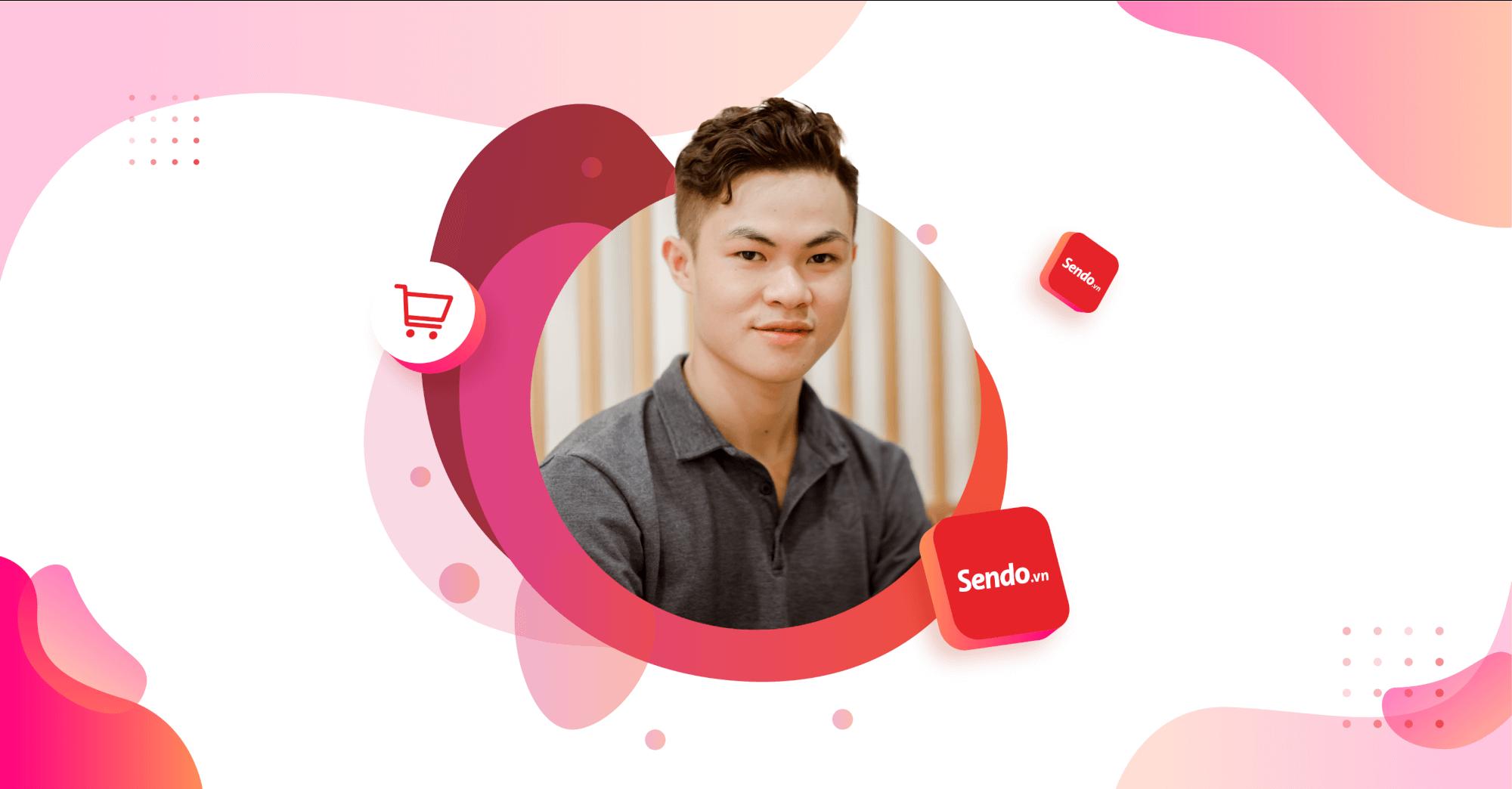 Khóa học kinh doanh Sendo: Tạo ra nhiều đơn hàng, mang về đơn hàng đều đặn hàng ngày với sàn thương mại điện tử Sen Đỏ đang phát triển mạnh mẽ.