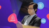 Khóa học tạo thu nhập $1000/tháng từ việc kinh doanh Homestay trên Airbnb (Có nhà hoặc không cần sở hữu nhà)