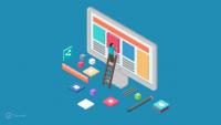 Khởi đầu thiết kế website với HTML, CSS, Jquery, Responsive, Bootstrap, dàn layout từ Photoshop