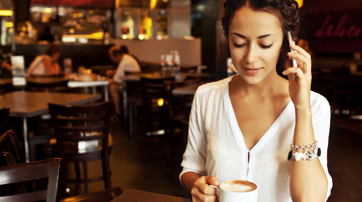 Khởi nghiệp quán cafe dành cho người không chuyên