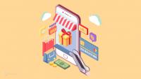 Kiếm bộn tiền từ bán hàng trên Smartphone