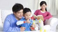 Làm sao để trẻ an toàn và dạy con cách tự vệ