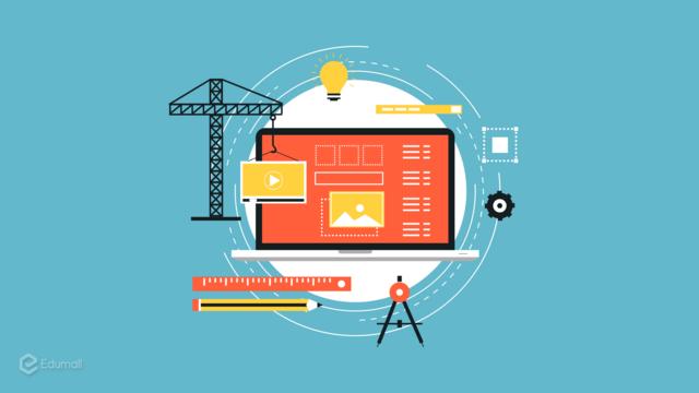 Làm trang web của riêng bạn với HTML, CSS & Javascript