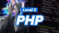 Lập trình web chuyên nghiệp với PHP Lv3