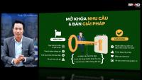 Mở khóa Nhu cầu & Bán Giải pháp - BRANDCAMP.ASIA
