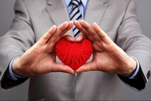 Nghệ thuật Chinh phục Trái tim Khách hàng