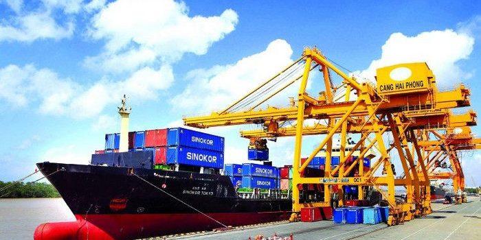Nghiệp vụ xuất nhập khẩu và khai báo hải quan