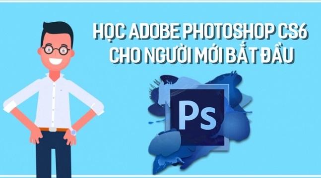 Photoshop cho người mới bắt đầu