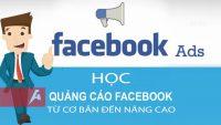 Quảng cáo Facebook nâng cao