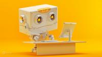 Robotics căn bản - Chế tạo Robot điều khiển bằng bluetooth