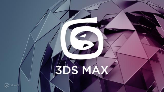 Thành thạo tạo hình với 3DSMAX