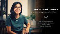 The Account Story Những câu chuyện xương máu nghề Account