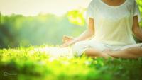 Thiền khí công - Bí quyết nâng cao sức khỏe