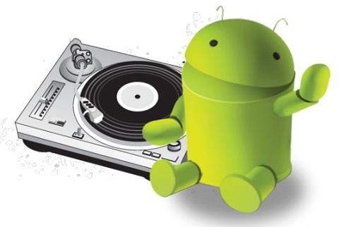 Tối ưu ứng dụng android thông qua app tải và nghe nhạc