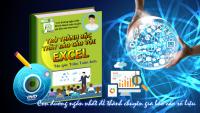 Trở thành chuyên gia báo cáo số liệu với Excel