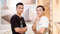Trung Kiên & Cris: Khóa học tạo thu nhập mô hình CPO bằng free traffic & paid traffic. Vít mạnh cho 2020