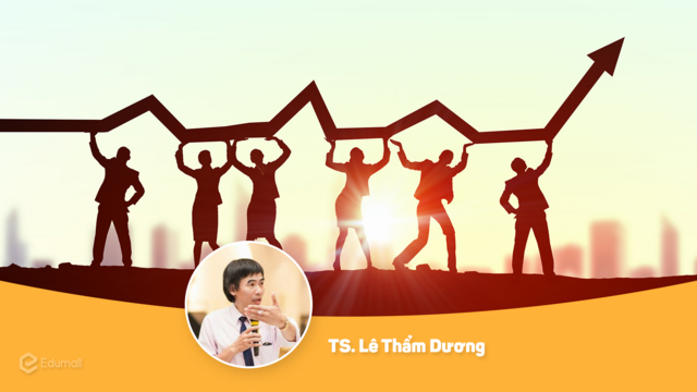 Ts. Lê Thẩm Dương - Chiến lược tài chính