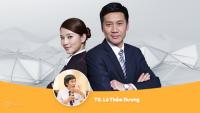 TS. Lê Thẩm Dương: Học để trở thành lãnh đạo cấp cao