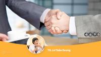 TS. Lê Thẩm Dương - Kỹ năng tuyển dụng nhân viên