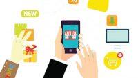 Ứng dụng phần mềm để kinh doanh trực tuyến hiệu quả