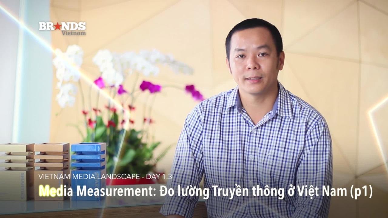Vietnam Media Landscape Tổng quan ngành Truyền thông Việt Nam