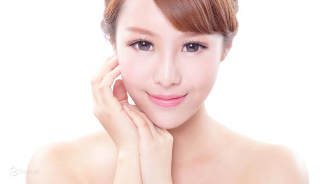 YOGA trẻ hóa - Làm đẹp cho khuôn mặt